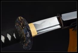 基础云龙打刀|中碳钢|武士刀|★★